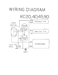kc100 wiring diagram pm vintagewashburn com