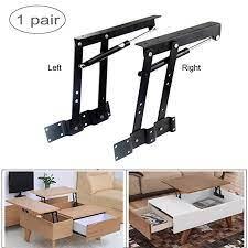 standing desk frame furniture hinges