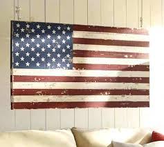 american flag wall art hobby lobby