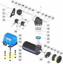 arb air locker air operated locking differentials ckma12 ckma24