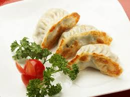 The most important traditional food  Chinese dumpling   China culture