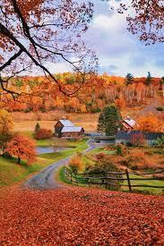 Autumn On The Farm Wallpapers ...
