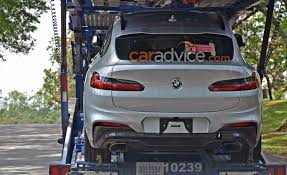 2018 bmw x4. brilliant bmw for more on the new bmw x4 see our coverage at links before u2013  including what looks to be first glimpse of a topshelf x4 m flagship model 2018 bmw x4 w