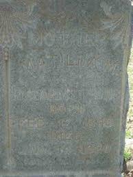 Matilda Mosley Smyth Armstrong (1840-1920) - Find A Grave Memorial