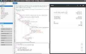 Jsreport Javascript Based Reporting Platform