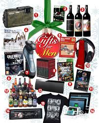 Christmas gift ideas for the man in your life