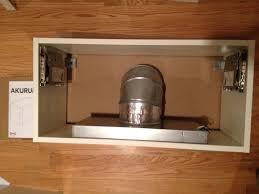 Horizontal Kitchen Wall Cabinets Horizontal Vent Hood Wine Rack Bookshelf Mash Up Ikea Hackers