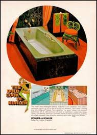Small Picture 1968 Ozite Carpet Tiles Flooring Original Vintage Print Ad Super