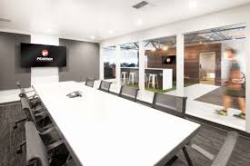 Creative office environments Company Adobe Office Environment And Evolving Office Culture Establish Open And Productive Working Environments With Creative And Collaborative Areas Espresso English Hdg Architecture Pearson Packaging Offices
