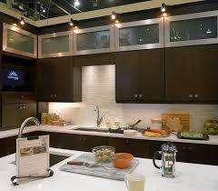 nice 15 task lighting kitchen. Modern Kitchen - Nice Task Lighting On Upper Cabinets 15 2