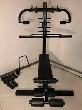 Soloflex Strength Training Equipment For Sale Ebay