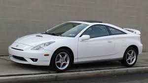 2004 toyota celica gts hatchback 2 door