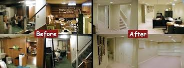 basement remodels before and after. Before After Pics Really Help See The Possiblities I Wanna Basement Remodels And Small