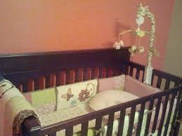 jungle jill nursery set