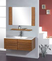 Bamboo Bathroom Cabinets Bamboo Bathroom Cabinet Bathroom