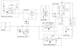 reverse engineering a chinese segway working principles of motor circuit schematic of dc motor controller