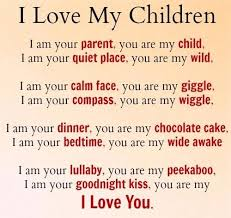 My Children Quotes My Children Quotes Cool Awesome I Love My Children Quotes For Love 7