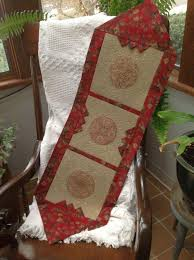 10 Minute Table Runner Pattern Awesome 48 Minute Table Runner Free Pattern