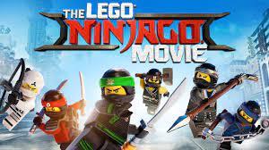 Watch The Lego Ninjago Movie - Stream Movies