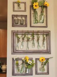 empty picture frame wall decor 41 diy ideas to brilliantly reuse old picture frames into home