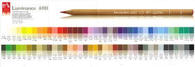 Caran D Ache Pablo Color Chart Image Result For Caran Dache Pablo Colored Pencils Color