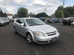 2010 Chevrolet Cobalt LT 2dr Coupe In Orwell OH - Reel's Auto Sales
