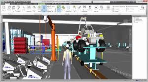 Autodesk Factory Design Utilities Overview