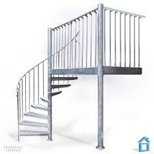 Spittelmeister stahlbalkon, gebaut für ihre besonderen ansprüche. Wendeltreppe Aussen Bausatz Inklusive Balkon Aus Stahl 80 X 216 Cm Steinhaus Treppen Treppen Gunstig Kaufen