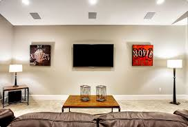 home theater in wall speakers. budget home theatre installation theater in wall speakers