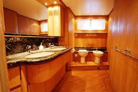 Master Bathroom Luxury Yacht Charter Mablu Master Bathroom Cantieri Di Pisa