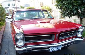 Daily Turismo: Another Defunct Magazine Project Car: 1965 Pontiac ...