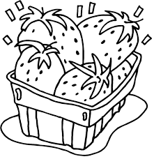 Small Picture Food Coloring Pages To Print Printable Coloring Pages and Sheets