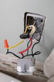 receptacle wiring combination switch gfci outlet home enter image description here