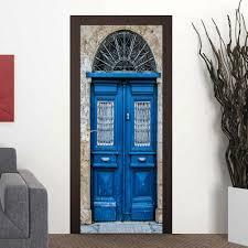 Door Vinyl Design Details About 3d Removable Home Mural Decoration Royal Wall Door Vinyl Arabian Morocco Design