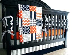 navy blue baby bedding sets zoom boy crib and gray elephant