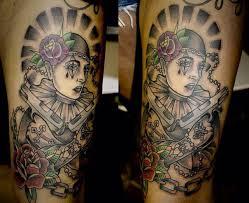 Urbino Il Re Dei Tatuaggi Ecco Le Mie Opere Più Impensabili