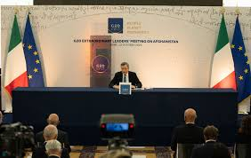 Chair's Summary of the G20 Meeting on Afghanistan