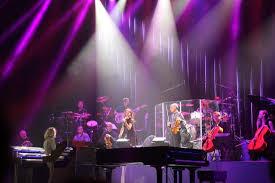 Yanni Concert Picture Of Artis Naples Tripadvisor
