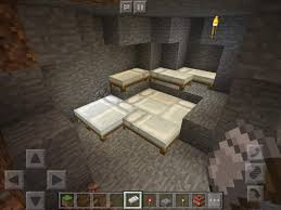 aesthetic lighting minecraft indoors torches tutorial. To Have Lightning Dig A Two Block Deep Hole And Put Torch In It. Then Place Slab On Top. Aesthetic Lighting Minecraft Indoors Torches Tutorial