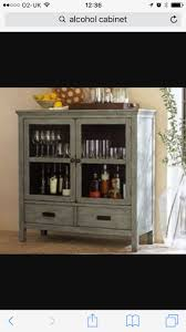 Liquor Cabinets | Table with Wine Rack Underneath | Liquor Cabinet Furniture