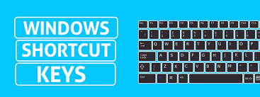 computer key board shortcuts beginner to advanced computer keyboard shortcuts keys extra catchy