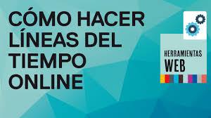 Imagenes De Lineas Del Tiempo 12 Webs Gratuitas Para Hacer Lineas Del Tiempo Online