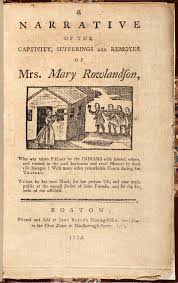 mary rowlandson essay helping essay essay on ldquo helping others  first frontier excerpt scott weidensaul american antiquarian society mary rowlandson