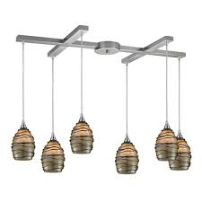 attractive hanging lighting ideas blown glass pendant lights lighting style ideas