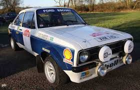 ford works ford escort rs1800 ex works group 4 escort pinterest ford
