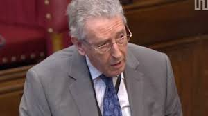 Fracking can take place in 'desolate' north-east England, Tory peer says - Lord-Howell-012