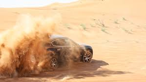 2018 maserati levante changes. contemporary changes the 2018 maserati levante in the desert to maserati levante changes