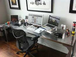 fresh clean workspace home. Home-office-10-modelos-para-voc-se-inspirar- Fresh Clean Workspace Home