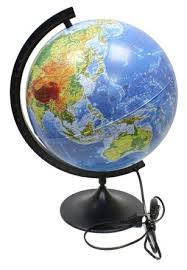 <b>Глобус физический Globen</b> Классик 320 мм (К013200017)