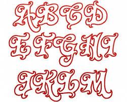 Letters In Design Free Cool Alphabet Letter Designs Download Free Clip Art